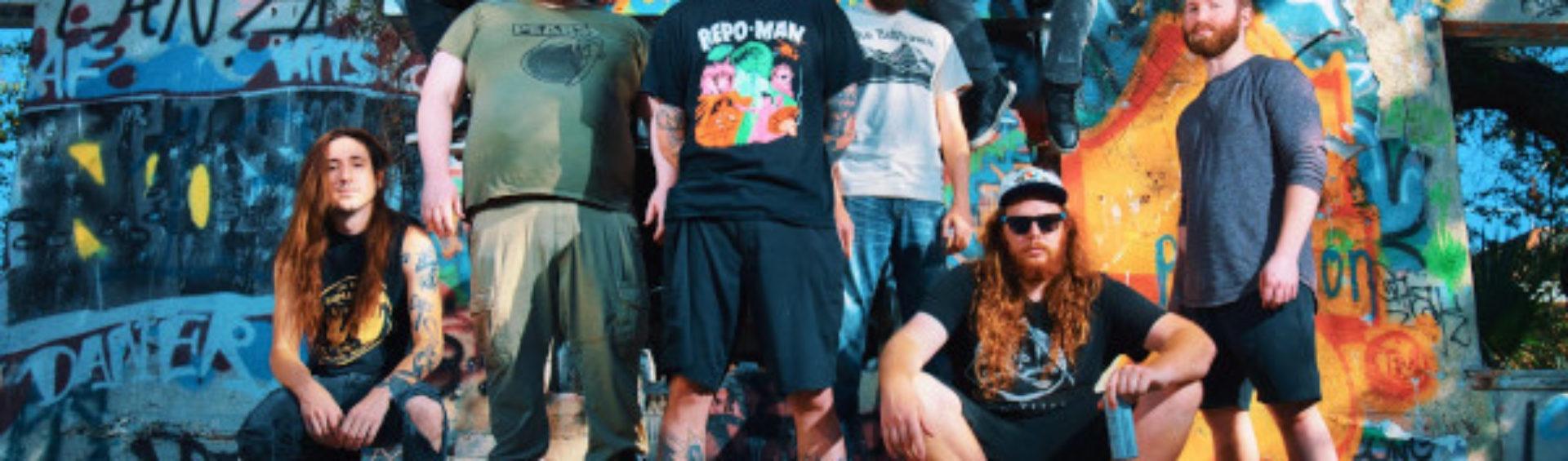 Omnigone release Collapse | Punknews.org